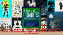 Read  A Touch of Diabetes Third Edition A Straightforward Guide for People Who Have Type 2 EBooks Online