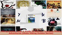 Download  Hiking Alaska 2nd A Guide to Alaskas Greatest Hiking Adventures State Hiking Guides PDF Free