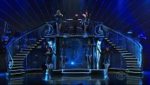 Lady GaGa - New York, New York - Sinatra 100: An All-Star Grammy Concert CBS 2015