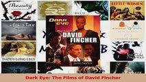 PDF Download  Dark Eye The Films of David Fincher Download Online