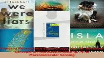 Read  Topics in Fluorescence Spectroscopy Vol 10 Advanced Concepts in Fluorescence Sensing Pt Ebook Free