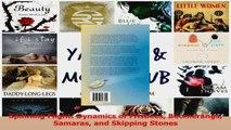 PDF Download  Spinning Flight Dynamics of Frisbees Boomerangs Samaras and Skipping Stones Download Full Ebook