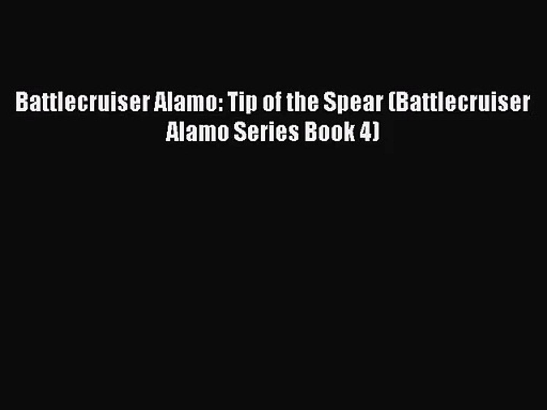 Not One Step Back (Battlecruiser Alamo, Book 5)
