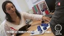 Santé - Prévenir les troubles psychiques chez les jeunes - 2015/12/08
