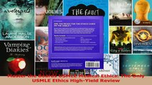 Read  Master the Boards USMLE Medical Ethics The Only USMLE Ethics HighYield Review EBooks Online