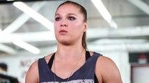 Ronda Rousey brise son silence après sa défaite dévastatrice contre Holly Holm