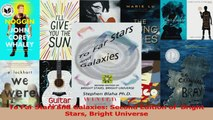 PDF Download  To Far Stars and Galaxies Second Edition of  Bright Stars Bright Universe PDF Full Ebook