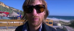 David Guetta - Without You (Behind The Scenes) ft. Usher (2)