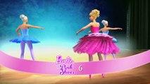 핑크 슈즈 댄스 레슨 6 Barbie [Full Episode]