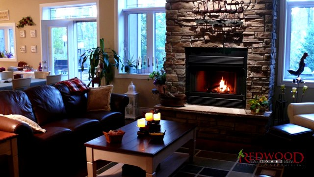 Redwood Homes Inc. - Custom Home Renovations, Office Renovations in Collingwood & Blue Mountain ON