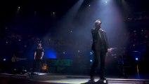 Les Eagles of Death Metal de retour sur scène à Paris avec U2