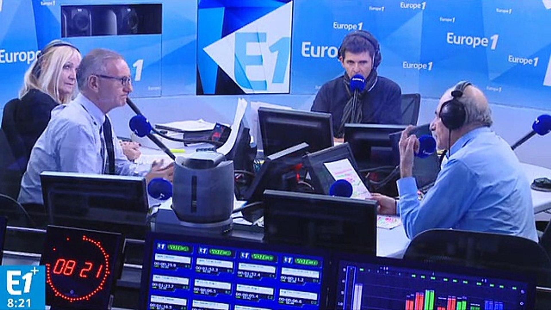 Régionales, Front national, Front républicain : André Vallini répond aux questions de Jean-Pierre El