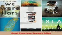Read  Secret Operations Remagen Bridge PDF Online