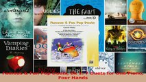 Download  Famous  Fun Pop Duets Bk 1 7 Duets for One Piano Four Hands Ebook Free