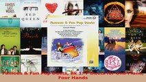 Download  Famous  Fun Pop Duets Bk 1 7 Duets for One Piano Four Hands PDF Free