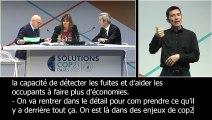 LES INITIATIVES FRANÇAISES EN MATIÈRE D'ÉNERGIE DANS LES IMMEUBLES ET LEURS IMPACTS