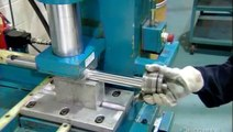 How It's Made Hydraulic Cylinders