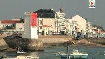 Saint-Gilles-Croix-de-vie: Bonne Toussaint balneaire - Télé Noirmoutier Vendée