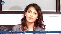 Madhu Shalini at Mana Madras Kosam Campaign Press Meet || Chennai Floods