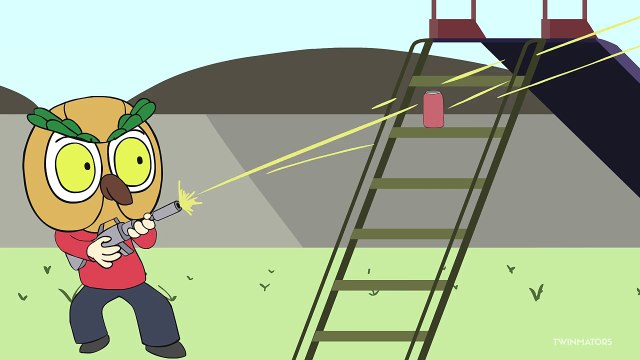 Vanoss LIL CAN Animated! (Gmod Sandbox Funny Moments)