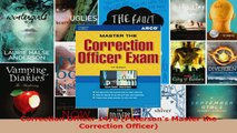 Read  Correction Officer 14e Petersons Master the Correction Officer EBooks Online