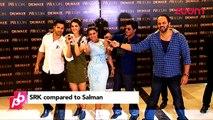 Salman Khan & Shah Rukh Khan's conversation REVEALED, Salman Khan's BIG SACRIFICE for Kangana Ranaut