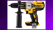 Best buy Hammer Drill Kit  DEWALT DCD995B 20V Max XR Lithium Ion Brushless Premium Hammer Drill Bare Tool
