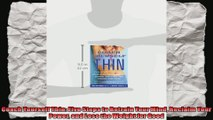 Coach Yourself Thin Five Steps to Retrain Your Mind Reclaim Your Power and Lose the