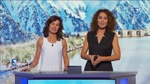 Grande soirée du second tour des élections régionales sur France 3 Languedoc-Roussillon et France 3 Midi-Pyrénées