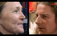 Deux anciens champions olympiques s'affrontent aux régionales
