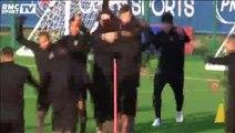 PSG: le Shakhtar avant le stress du tirage