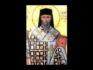 Св. Иларион Мъгленски