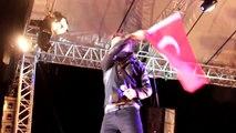 Murat Boz Hayat Öpücüğü (Avcılar Konseri 2012 Kapanış)