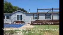 3839 Montego Bay Ct Granbury, TX, 76049 Hood County