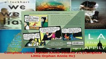 Read  Complete Little Orphan Annie Volume 11 Complete Little Orphan Annie Hc Ebook Online