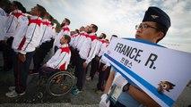 Journal de la Défense : Militaires blessés : les nouveaux combattants