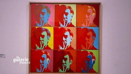 Entretien avec Sébastien Gokalp, commissaire de l'exposition Warhol Unlimited