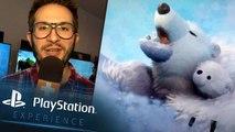 PlayStation Experience : Dreams, nos impressions