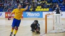 [HIGHLIGHTS] HOQUEI PATINS (OK Lliga): FC Barcelona Lassa - Moritz CE Vendrell (5-2)