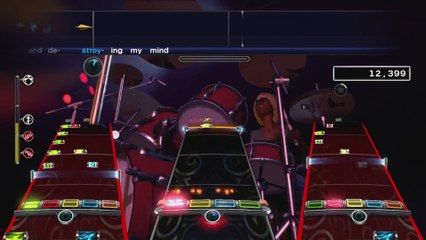 Rock Band 4 Introduces Brutal Mode!  de Rock Band 4