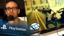 PlayStation Experience : Les jeux PS2 sur PS4, nos impressions