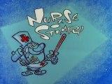 The Ren and Stimpy Show S1 E05 - Nurse Stimpy