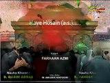 02 Hay Husain l S Zaheer Abbas & S Qasim Abbas l Jari Abbas e Ghazi (as) 1437 Hijri Nohay
