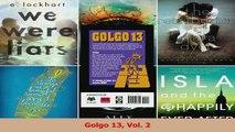 Download  Golgo 13 Vol 2 PDF Online