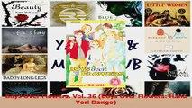 Download  Boys Over Flowers Vol 36 Boys Over Flowers Hana Yori Dango Ebook Free