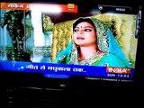 Drashti Dhami - Making of A Star 6._India Tv
