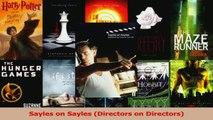 PDF Download  Sayles on Sayles Directors on Directors Read Full Ebook