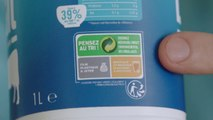 Les Gaulois pour Eco-Emballages - «Simple comme bonjour: le lait» - décembre 2015