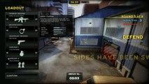 America's Army - Open Beta - Team DeathMatch Hospital - No Blabla English Game PC #7