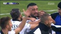 1-0 Salvatore Caturano Goal Italy  Serie B - 08.12.2015, Ascoli Calcio 1-0 Ternana Calcio
